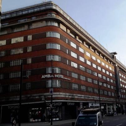 Amba Marble Arch_London_ErdnussFrosch.com