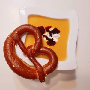 Kürbissuppen Rezept Erdnussfrosch.com