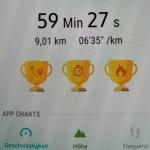 Run Boy Run ErdnussFrosch.com