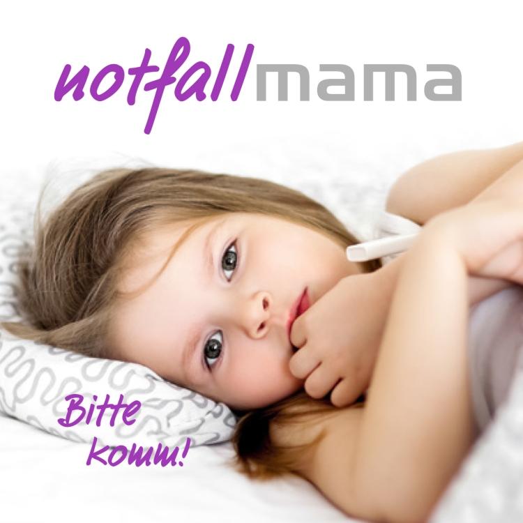 Erdnussfrosch.com Nofallmama