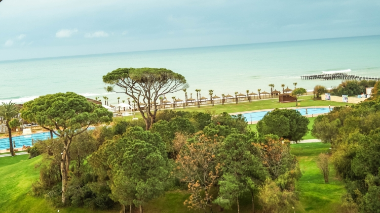 Rixos Premium Belek Review by Erdnussfrosch